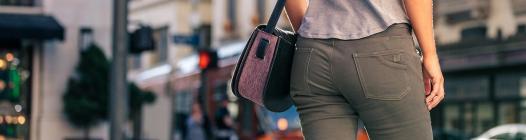 Damen Taschen