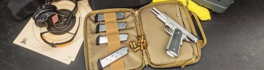 Waffentaschen