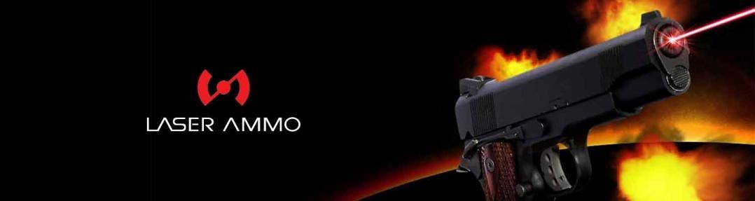 Laser Ammo