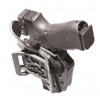 THUMBDRIVE HOLSTERS GLOCK 34/35 RIGHT