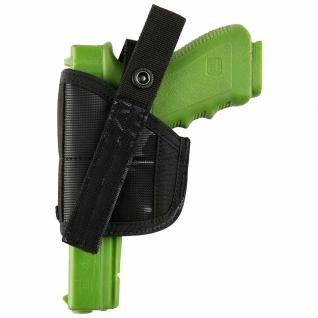 TACTEC HOLSTER 2.0