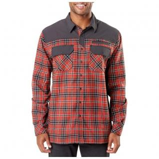 ENDEAVOR FLANNEL SHIRT 484 | M