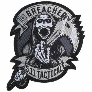 Breacher Patch