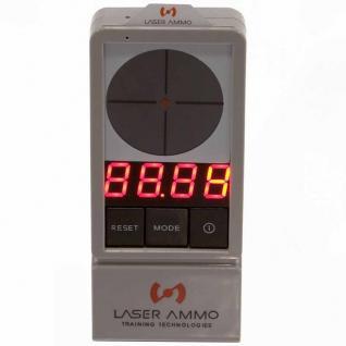 LaserPET Electronic Target