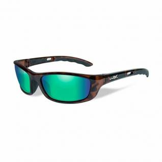 P-17 Polarized Emerald Mirror