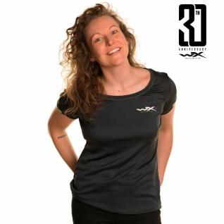 WX Frauen Active T-Shirt