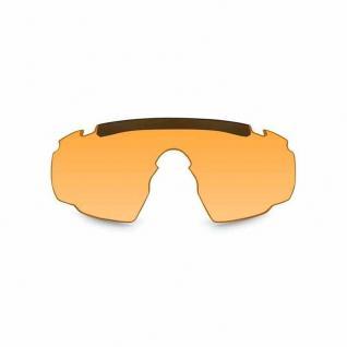 SABER Orange Extra Gläser
