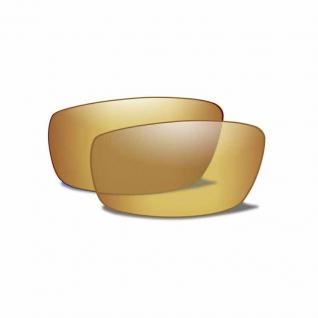 BOSS Pol Venice Gold Mirror