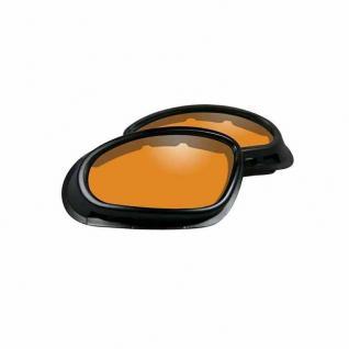 SG-1 Orange Extra Gläser