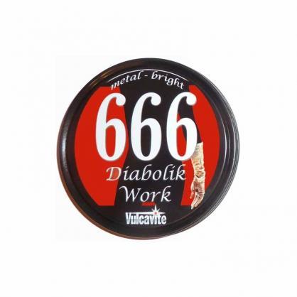 666 Metallflächenpolitur